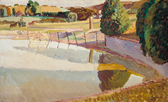 grant sussex landscape