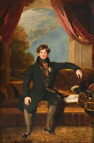 thomas-lawrence-portrait-of-king-george-iv-seated-in-morning-dress